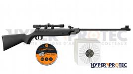Pack Beeman QB12 - Carabine à Plomb