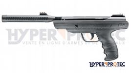 Pistolet arbalète PBX Dual de chez SKORPION pour flèche et bille acier