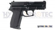 Pistolet Airsoft Co2 SA MLE