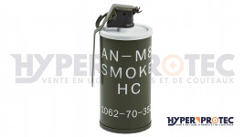 HyperAccess M8 - Grenade Fumigène
