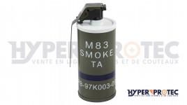 HyperAccess M83 - Grenade Fumigène