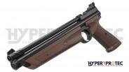 Pistolet à air comprimé american classic modele 1377
