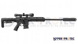 Pack Depp Pallas BA15 - Carabine 22LR
