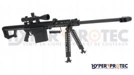 Die-Cast Metal M82A1 - Modèle Réduit