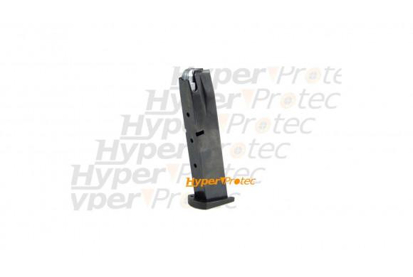 Chargeur pour Beretta 92 1er prix Bruni et Chiappa alarme 9 mm