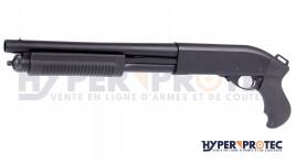 Golden Eagle Type 870 (M8881) - Fusil à Pompe Airsoft Gaz