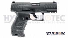 Walther PPQ M2 T4E - Pistolet Balle Caoutchouc