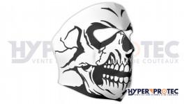 DMoniac tête de mot - Masque Airsoft Intégral