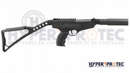 BO Manufacture Langley Hitman - Pistolet à Plomb
