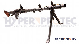 Mitrailleuse MG 34 - Arme Factice