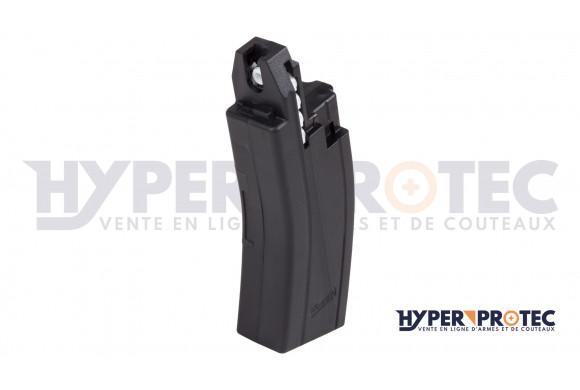 10 cibles carton 14x14 cm pour du tir au plomb