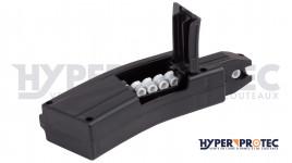 Pack prêt à tirer carabine à plombs ARTEMIS 1000S calibre 4.5mm de 19.9 Joules