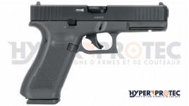Glock 17 Gen 5 T4E - Pistolet Balle Caoutchouc