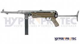 Carabine Mossberg MMR Tactical Gen 2