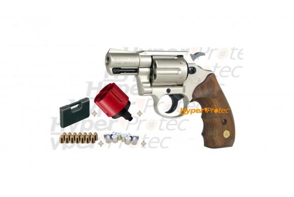 Pack Colt Detective Special - Revolver Alarme