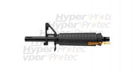 Canon M16 adaptable marqueur BT4 Combat