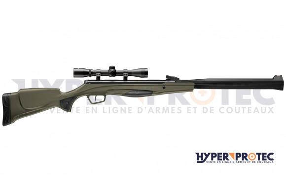 Pack découverte Fusil T4E HDS 68 de défense en balle caoutchouc calibre .68