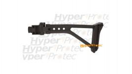 holster tactical noir droitier