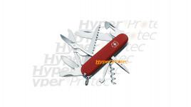 Couteau Suisse Victorinox - Ecoline rouge mat