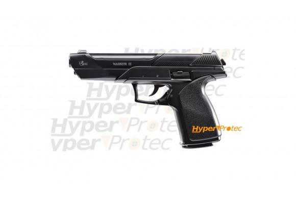 Pistolet airsoft spring Combat Zone Warrior III