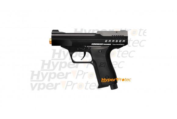 Pistolet MP7A1 - Steel Storm à billes acier 300 coups
