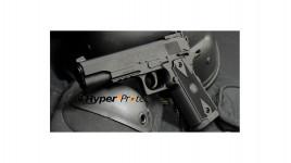 Morph pistolet à billes acier et CO2 4.5 mm Umarex