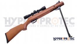 Pistolet à plombs 4.5 mm  Artemis CP400 CO2
