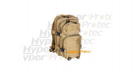 Sac à dos airsoft paintball - TAN - 30 litres