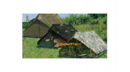 Tente Standard Woodland 2 personnes
