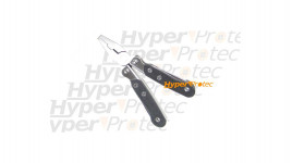 Petite pince Walther - 9 outils