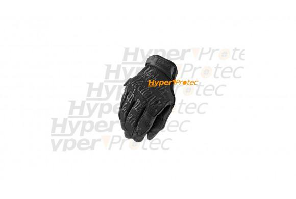 Gants noirs de protection - Mechanix Wear