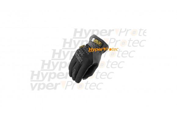 Gants noirs et gris de protection - Mechanix Wear
