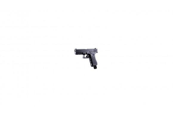 pistolet défense caoutchouc RAM 30 X
