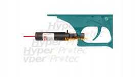 Chargeur G&G de 200 billes pour MP5
