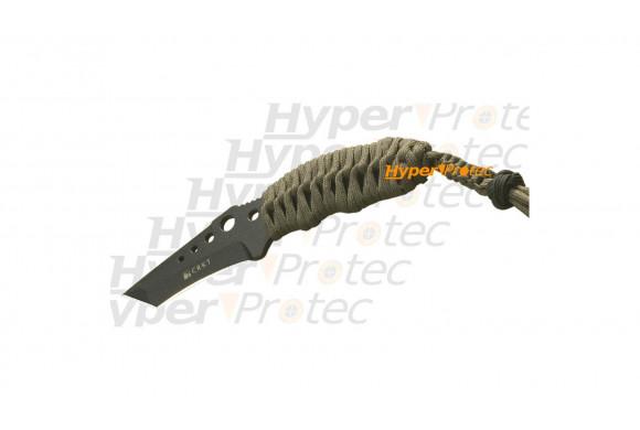 Poignard de chasse couteau Triumph Neck - CRKT