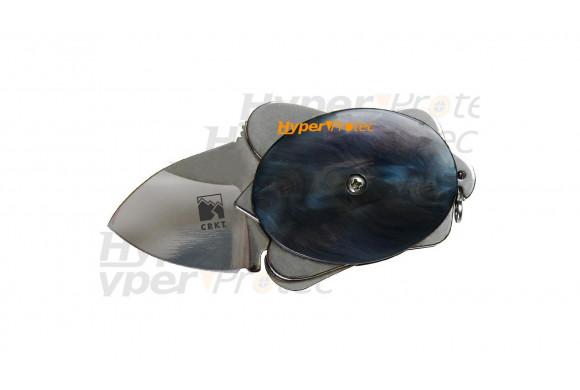 Fleche carbone 22 pouces (56cm) trait carreau pour arbalète 22 pouces