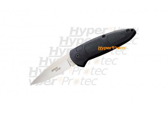 Hache Tomahawk de Cold Steel - Trench Hawk - 50 cm