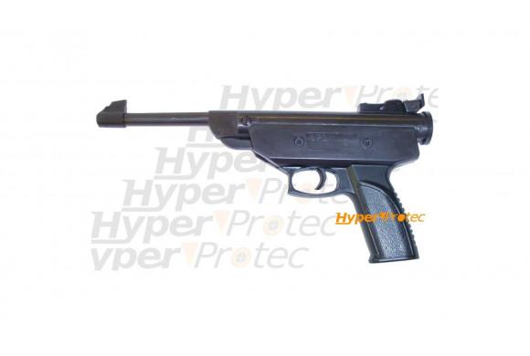 Pistol Gun - Pistolet à compression manuelle