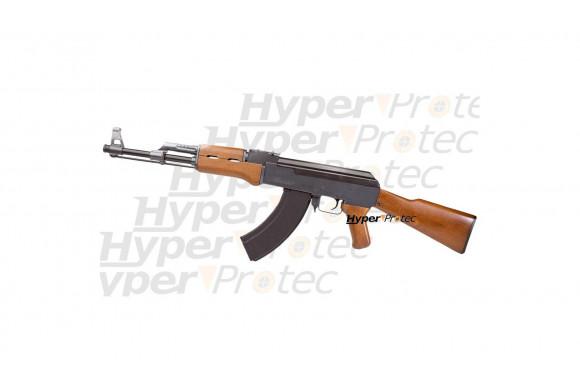 Kalashnikov AK 47 airsoft électrique - semi et full auto