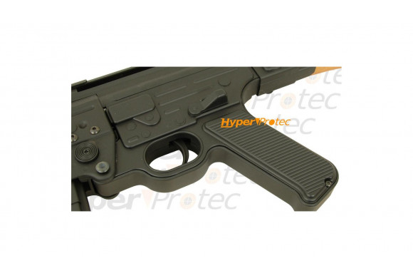 Cartouches poivre rouge 8 mm pour pistolet