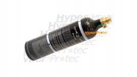 Bouteille Pure Energy avec valve 12 Oz pleine