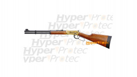Carabine Lever Action Winchester Or Wells Fargo 7.5 joules