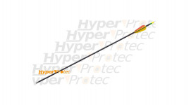 Flèche fibre de verre pour tir à l arc 79 cm
