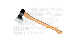 Hache grand modèle manche en bois Cold Steel - 60 cm