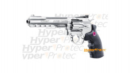 Revolver airsoft CO2 - Ruger Super Hawk nickel 6 pouces