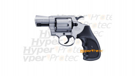 Colt Detective Special alu finish crosse noire - revolver 9mm