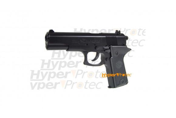 Chargeur co2 de 24 billes pour Colt M1911 A1 KJ Works