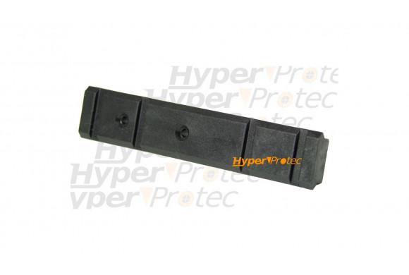 Lunette de tir longue distance Bauer 3-9x40 (pour 11 mm)