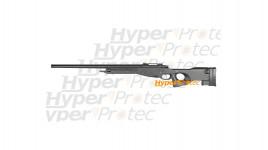 Fusil de sniper Mauser SRG tout métal airsoft Gaz Blowback