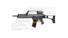 mallette pour fusil 1605SI